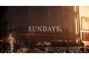 Sundays by MISCHA ROZEMA